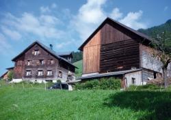 Hof am Gassnerberg, St. Gerold (Großwalsertal)