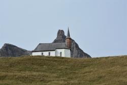 Simmelkapelle